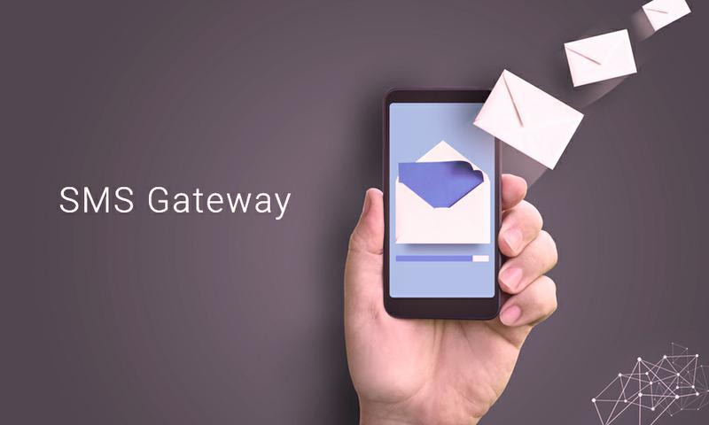 worldwide SMS gateway